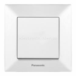 Panasonic ARKEDIA SLIM белый Выключатель
