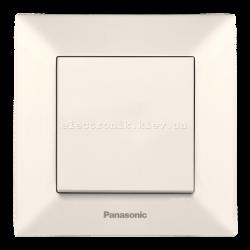 Panasonic ARKEDIA SLIM крем Выключатель