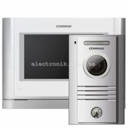 Commax CDV-704MA и Commax DRC-40KHD комплект видеодомофона