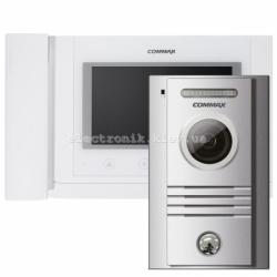 Commax CDV-70MH и Commax DRC-40K комплект видеодомофона