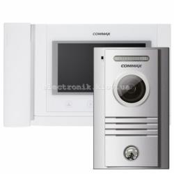 Commax CDV-70N2 и Commax DRC-40K комплект видеодомофона