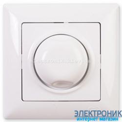 GUNSAN VISAGE белый Светорегулятор 600VA