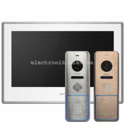 ARNY AVD-750 (2Mpx) и ARNY AVP-NG420 2MPX комплект видеодомофона