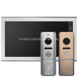 ARNY AVD-1040 и ARNY AVP-NG420 1MPX комплект видеодомофона