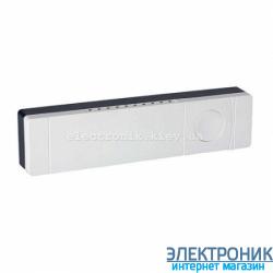 Модуль управления водяными системами отопления Danfoss Link HC (на 10 контуров)