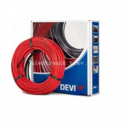 Теплый пол (кабель)  DEVI (ДЕВИ) 18T 68 метров