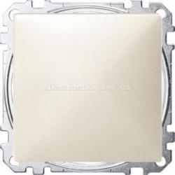 Выключатель 1-кл проходной Merten System Design бежевый