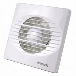 Вентилятор DOSPEL ZEFIR Ø100 S