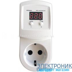 Вольт контроль УКН-16р