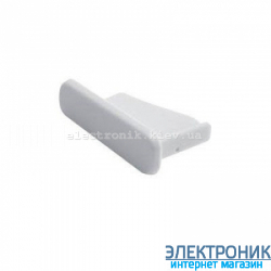 Крышка боковая для 1-полюсной шины KDN, Hager KZN021