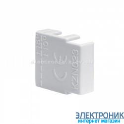 Крышка боковая для 2 и 3-х полюсной шины KDN, Hager KZN023