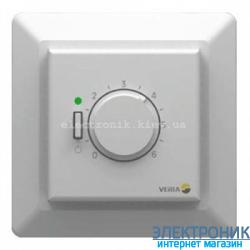 Терморегулятор для теплого пола Veria Control B45 с датчиком пола