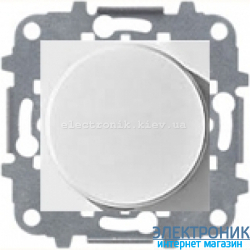 Светорегулятор повор. LEDi 2-400Вт, накал., галог. ABВ Zenit белый