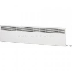 Конвектор электрический Ensto Beta 1500W механический термостат. Обогрев (17-24м²)