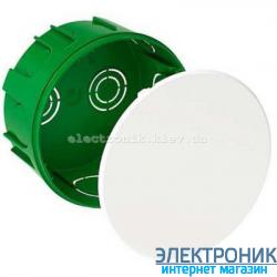 Коробка Schneider-Electric Распределительная внутренняя для бетона и кирпича 100x50
