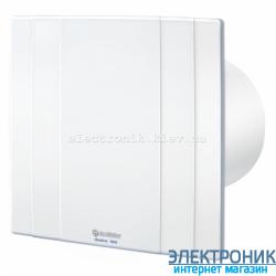 BLAUBERG QUATRO 100 - вытяжной декоративный вентилятор