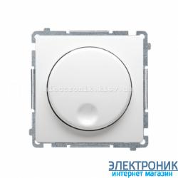 Светорегулятор BASIC 500Вт, белый