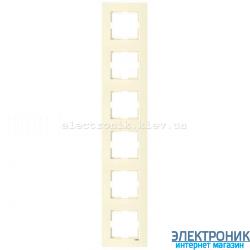 VIKO KARRE КРЕМ Рамка 6-я вертикальная