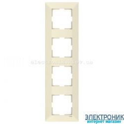 VIKO MERIDIAN КРЕМ Рамка 4-я вертикальная