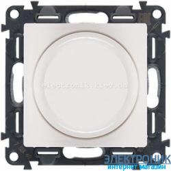 Светорегулятор (диммер) поворотный, 300 Вт, Legrand Valena Life (белый)