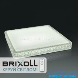 LED SMART Светильник с пультом BRX-60W-004