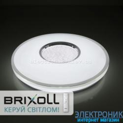 LED SMART Светильник с пультом BRX-60W-017