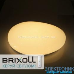 LED SMART Светильник с пультом BRX-60W-019
