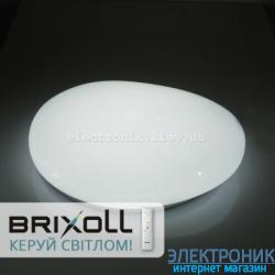 LED SMART Светильник с пультом BRX-40W-010