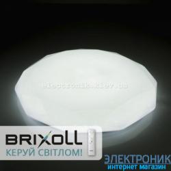 LED SMART Светильник с пультом BRX-60W-020
