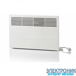 Конвектор электрический Ensto Beta E 500W электронный термостат. Обогрев (6-8м²)
