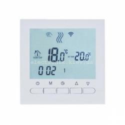 Терморегулятор EcoTerm KN WI-Fi White