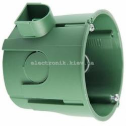 Коробка Schneider-Electric Установочная (подрозетник)  для бетона и кирпича  68x60