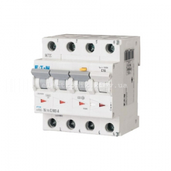 Дифавтомат mRB6-25/3N/C/003-A