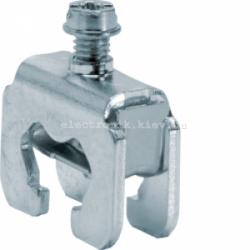 Клемма подключения провода 1,5-25мм2 для шин медных 12х5 мм Hager