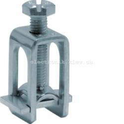 Клемма для шины 25-95/70мм2 для шин CU 12x5/10мм Hager