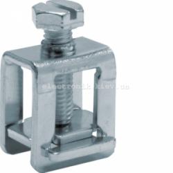 Клемма для шины 1,5-70/35мм2 для шин CU 12x5/10мм Hager