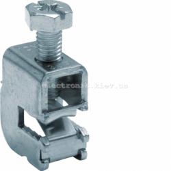 Клемма подключения провода 1,5-35мм2 для шин медных 20/30х5 мм Hager