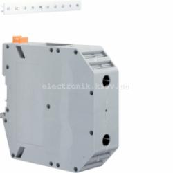 Клеммный ввод 400А, 1-полюс, сечение 35-150мм3 Hager