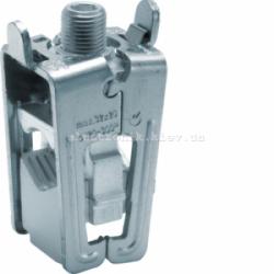 Клемма для шины 150-300мм2 для шин CU/AL 20/30x5/10мм Hager