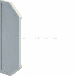 Оконечная пластина для KXA10L ,KXA16L Hager