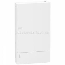 Щит Schneider-Electric Mini Pragma 36 модулей навесной белая дверь IP40