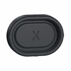 Защитные крышки для фиксирующих отверстий 20 шт., Черные Mureva Styl Schneider Electric MUR34206