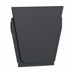 Набор сальников 10 шт., Черный, Mureva Styl Schneider Electric MUR35007