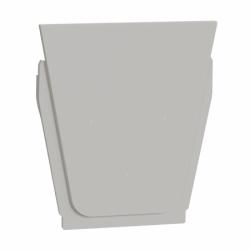 Набор сальников 10 шт., Белый, Mureva Styl Schneider Electric MUR39007