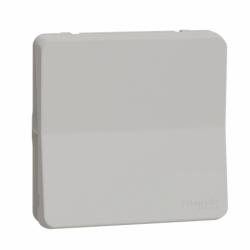 Механизм переключателя перекрестный IP55, белый, Mureva Styl Schneider Electric, MUR39023