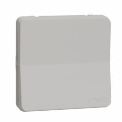 Механизм кнопочного выключателя IP55, белый Mureva Styl Schneider Electric MUR39027