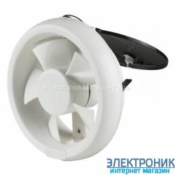 Вентилятор ДОМОВЕНТ 150 ОК