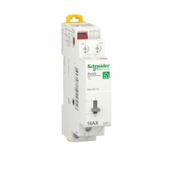 Импульсное реле RESI9 Schneider Electric 16 A, 1NO ~230В/50Гц