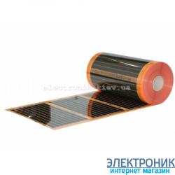 RexVa PTC - саморегулирующаяся нагревательная пленка (ширина 1 метр)