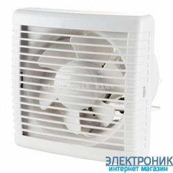 Вентилятор ДОМОВЕНТ ВВ/ВВР 180